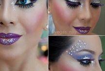 Make up loves / Inspirations