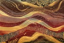 Aboriginal art stunners
