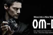 Olympus OM-D / All things OM-D