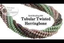 jewellery: misc. beads