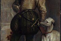 Renaissance men Venetian