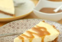 Cheesecake / by Catherine Nielson