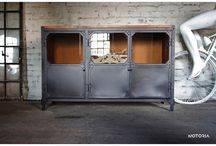 Kommoden / Sideboards