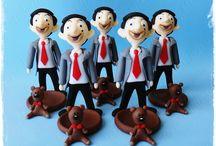 Festa Mr. Bean