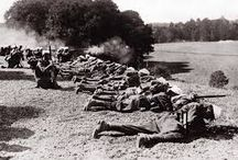 Lesson 5: Battle of the Marne / History Lesson for 2nd - 10th graders. World War I: Battle of the Marne, September 1914