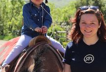 Family Adventures at Smith Fork Ranch / Fresh air, outdoor adventure, a safe environment, experienced counselors – Smith Fork Ranch might just be the ultimate summer camp.