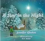My Books / Fun picture books for children by Jennifer Gladen