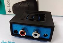 Audio Systems, Gadgets & Speakers