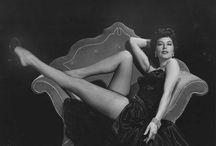 Ava Gardner - Jedź, kowboju/ Ride, Vaquero! [1953]