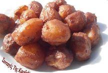 Potatoes - Πατάτες