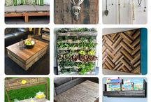 Pallet Project Plentifulness / All about pallet projects