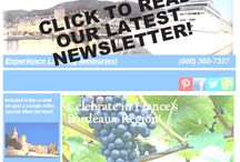 Our Newsletter / www.yourcruisesource.com