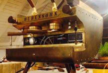 #burensohn #espresso #coffee #cafe #reneke #handmade #landgutlingental