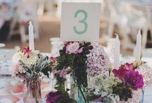 Weddings / by Natalie Friar