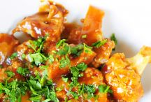 Meatless Mondays / by Gourmet Garden Herbs and Spices