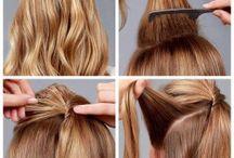 Aranjare păr