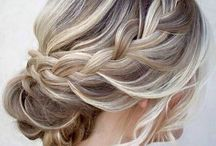 penteados curto