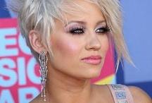 Hair Styles Galore!!!