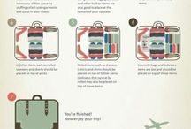 Travel Tips / Tips on traveling from around Pinterest and beyond! / by Alliance Abroad Group