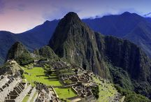 What to do in Peru / Peru is a country of stunning natural beauty, ancient cultures and colonial cities. But where to go first?
