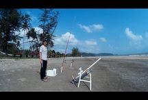 bait launcher