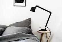 bedroom / ⏰