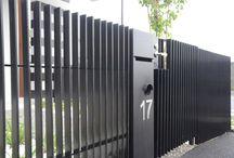 Забор Кремль