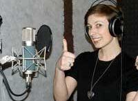 Записать Песню в Студии. / О записи любимых популярных песен под минусовку, а также о записи на студии авторских песен.