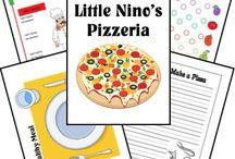 FIAR - Little Nino's Pizzeria