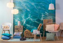 Descubre cómo redecorar tu casa solo con cojines / Descubre cómo redecorar tu casa solo con cojines:  http://ow.ly/4n4Iwq