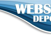 Websites Depot /  Seo and web design- http://www.websitesdepot.com/
