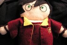 Harry Potter Goodness / by Mistress Jennie