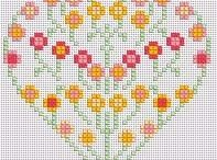 The Cross Stitching