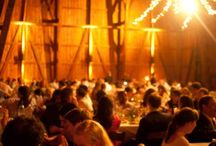 Hudson Valley Barn and Farm Weddings / All of the wonderful Rustic Barns and Farms in the Hudson Valley