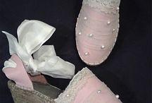 Zapatos / Alpargatas/bolsos