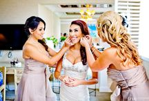 ♥ BW San Diego Wedding / An oldie but goodie! Check out our pictures from Christina and Zach's San Diego wedding!   For their special day, the main theme and inspiration colors were pink blushes, light pink gold, and metallic silver. Our bride and groom together brought sophistication and harmony together perfectly. / by Bianca Weddings & Events
