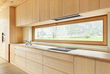 Cozinha projetadas