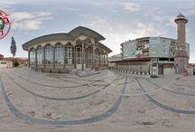 Tarihi Mekanlar / Mekan360 Dünya'nın en büyük 360 derece kent ve ticari rehber projesi.  360 sanal tur kent rehberi.  mekan360.com