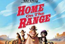 Home on the Range / la Ferme se rebelle