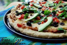 Pizza! Pizza!!!