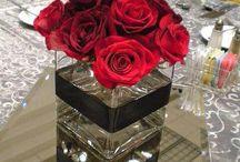 Czerwone wesele
