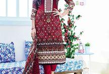 Buy Latest Straight Salwar Kameez Online