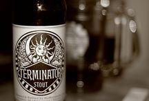 Beer / by Ben Lambert