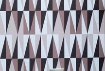 patterns - fabrics, wallpapers
