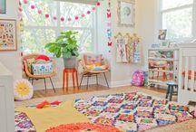 Little Boss' Room