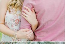 Springtime Engagement Rings and Photos