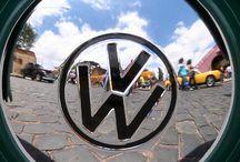 Classic VW details