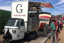 Coolest Catering... Street Food