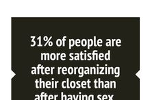 < orderly closets >