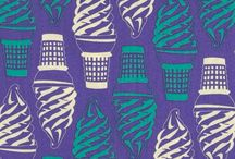 classroom fabric / by Amy Lozar